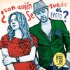 Jesse & Joy - La de la mala suerte (feat. Pablo Alborán) grafismos