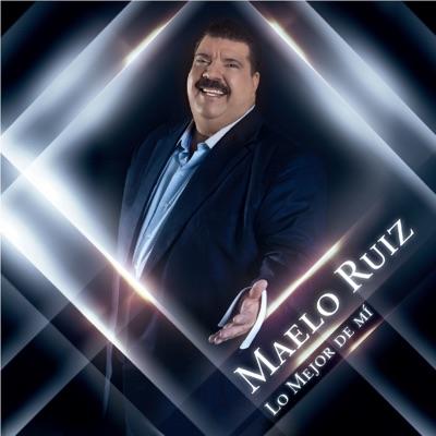 Lo Mejor de Mí - Maelo Ruiz