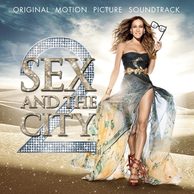 Sex and the city soundtrac