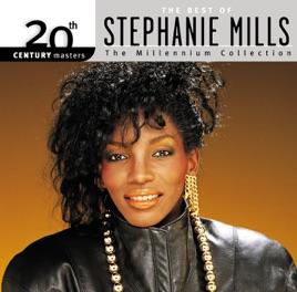 Stephanie mills night games