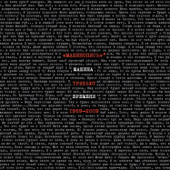 Various Artists - Машинопись,  Vol. 1