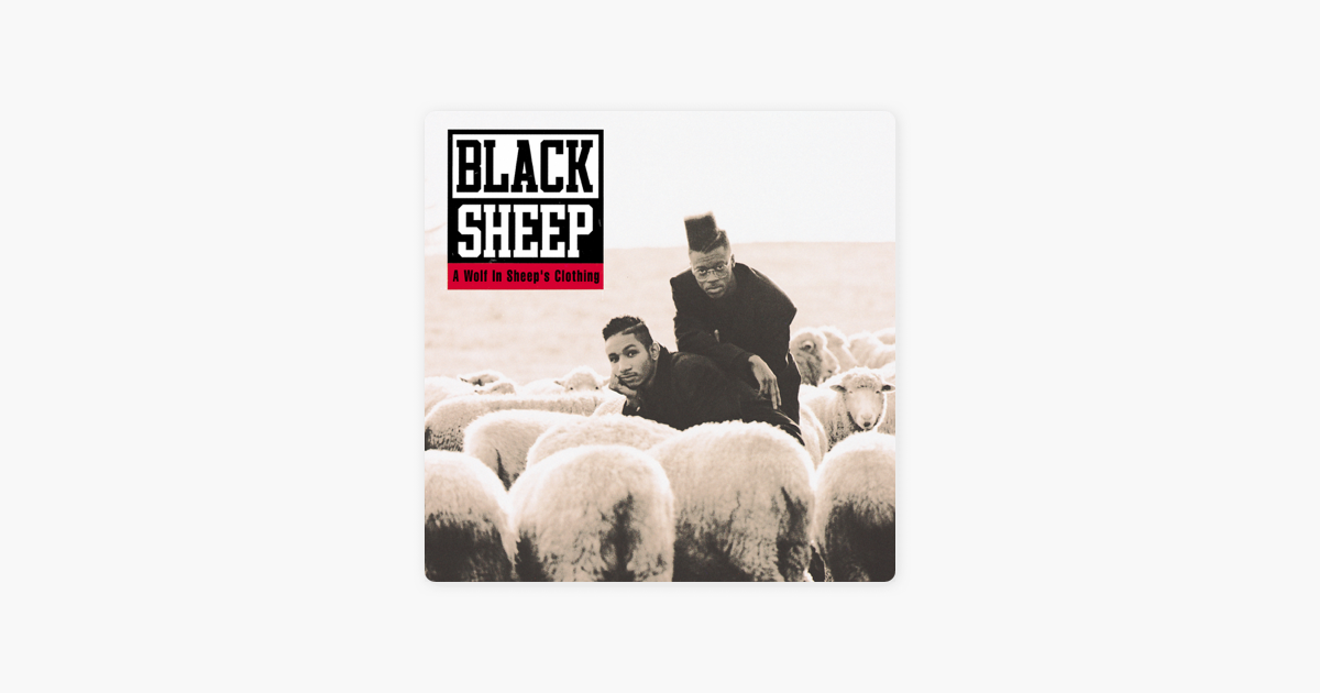 A Wolf In Sheeps Clothing By Black Sheep On Apple Music