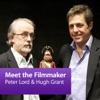 Hugh Grant and Peter Lord: Meet the Filmmakers artwork