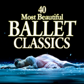 40 Most Beautiful Ballet Classics