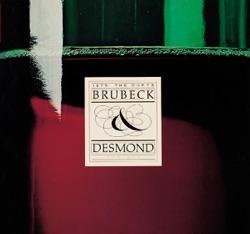 View album Dave Brubeck & Paul Desmond - 1975 - The Duets