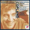 Appalachian Spring: VII. Doppio movimento - Leonard Bernstein & New York Philharmonic