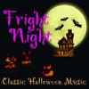 Various Artists - Fright Night - Classic Halloween Music artwork