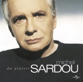 Michel Sardou - Le livre du temps