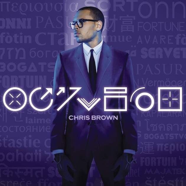 Fortune deluxe version by chris brown on apple music for 1234 get on the dance floor songs download