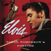 Elvis Presley - Funny How Time Slips Away (with the Imperials Quartet & the Sweet Inspirations) [Live] portada