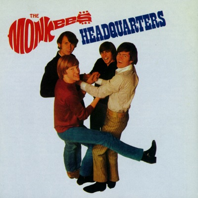 Headquarters Sessions - The Monkees