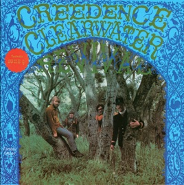 Creedence clearwater revival [40th anniversary edition] by.