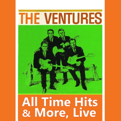 All Time Hits & More (Live) - The Ventures