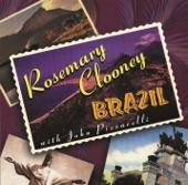 John Pizzarelli - Boy From Ipanema - Duet Vocal Rosemary Clooney & Diana Krall