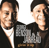Al Jarreau,George Benson BREEZIN.wmv