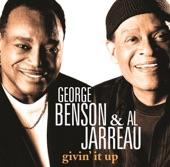 AL JARREAU & GEORGE BENSON - SUMMER BREEZE