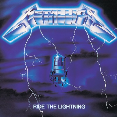 Ride the Lightning - Metallica album