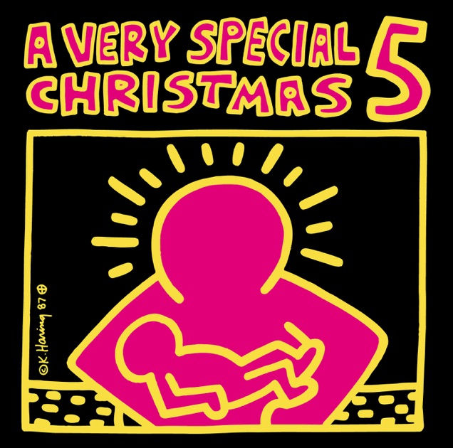 A Very Special Christmas, Vol. 2 by Various Artists on Apple Music