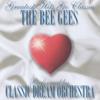 Classic Dream Orchestra - Massachusetts artwork