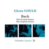 Glenn Gould - English Suite No. 2 in A minor, BWV 807/I. Prélude