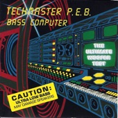 Techmaster P.E.B. - Bass By Numbers