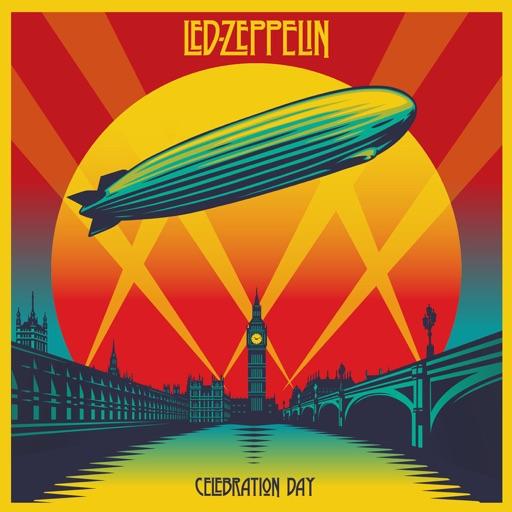 Art for Misty Mountain Hop (Live) by Led Zeppelin