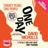 David Nicholls - One Day (Unabridged) bild