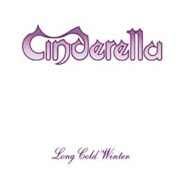 Long cold winter cinderella | songs, reviews, credits | allmusic.