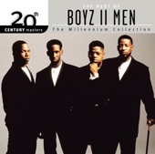 Boyz II Men - In The Still Of The Night