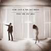 Nick Cave & The Bad Seeds - Push the Sky Away artwork