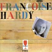 Françoise Hardy - Nous Etions Amies