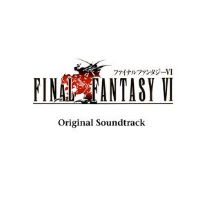 FINAL FANTASY VI (Original Soundtrack) - Nobuo Uematsu