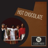 Hot Chocolate - Emma
