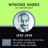 Wynonie Harris - I Feel That Old Age Coming On (12-19-48)