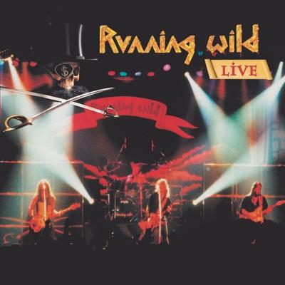 Running Wild: Live - Running Wild