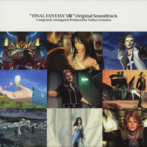 FINAL FANTASY VIII (Original Soundtrack)