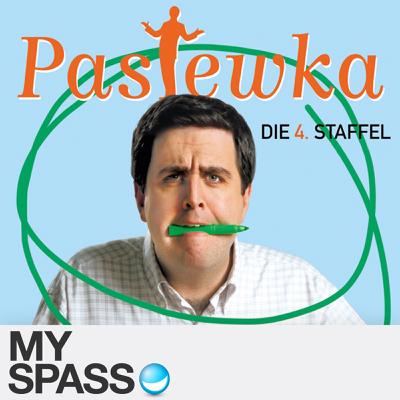 Pastewka, Staffel 4 - Pastewka