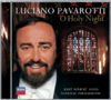 Luciano Pavarotti - O Holy Night (With bonus tracks)  artwork