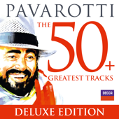 Pavarotti: The 50 Greatest Tracks (Deluxe Version)