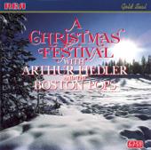A Christmas Festival-Arthur Fiedler