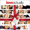 Various Artists - Love Actually (Original Motion Picture Soundtrack)  artwork