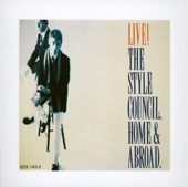 The Style Council - Walls Come Tuhbling Down