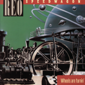Download Lagu MP3 REO Speedwagon - Can't Fight This Feeling