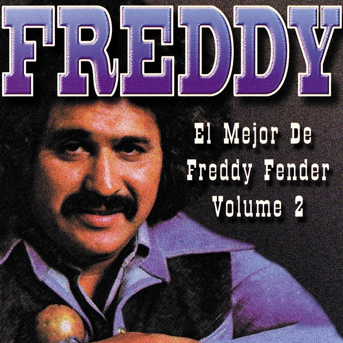 El Mejor de Freddy Fender, Vol. 2