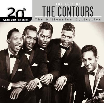 Do You Love Me (Single) - The Contours song