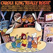 Really Rosie - Carole King - Carole King