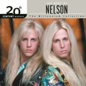 Nelson - (Can't Live Without Your) Love and Affection