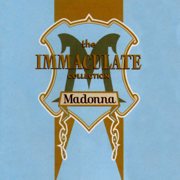 The Immaculate Collection - Madonna - Madonna