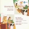 Shankar: Sitar Concertos And Other Works - Ravi Shankar