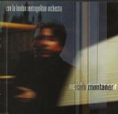 Ricardo Montaner   Castillo azul   Con la london metropolitan orchestra